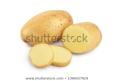 2 全体 1 ジャガイモ ストックフォト © Digifoodstock