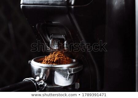 electric grinder stock photo © rosspetukhov