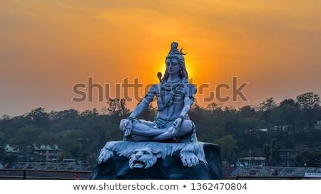 Shiva Stock photo © ivonnewierink