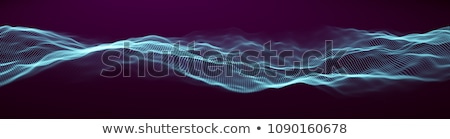 musical abstract stock photo © redpixel