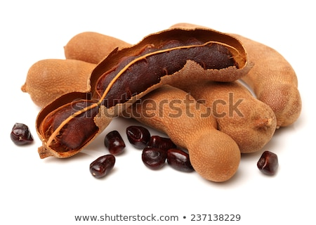 Sweet Tamarind stock photo © stocker