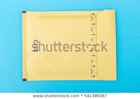 groene · cilinder · kaart · boord · vak · verpakking - stockfoto © ozaiachin