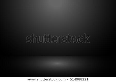 Foto d'archivio: Offuscata · gradiente · bianco · nero · grigio · vettore