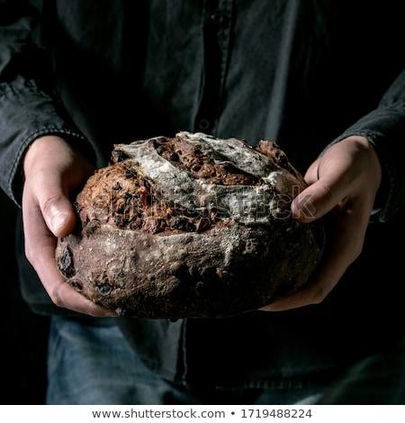rural bread stock photo © digifoodstock