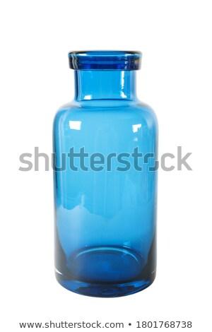 Empty Glass Bottle Stock photo © ojal