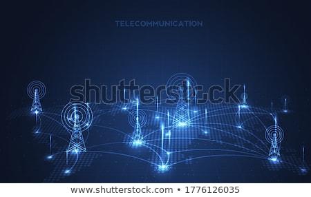transmitter stock photo © olira