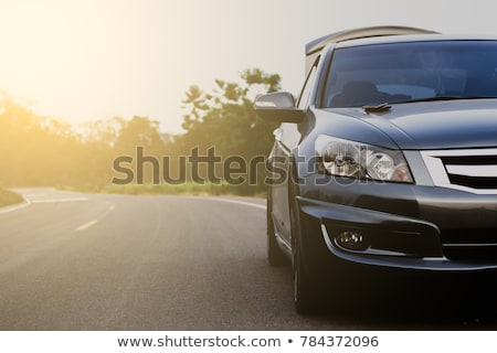 couple, front-view Stock photo © photography33