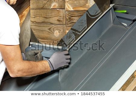bitumen montage stock photo © photography33