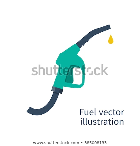 gasoline pump Stock photo © Witthaya