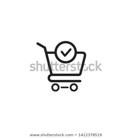 Add To Cart Concept. stock photo © tashatuvango