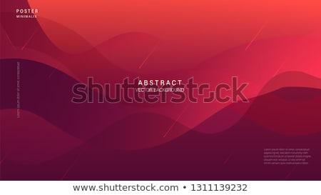 Colour full Line Dynamic Abstract Background stock photo © jaggat_rashidi