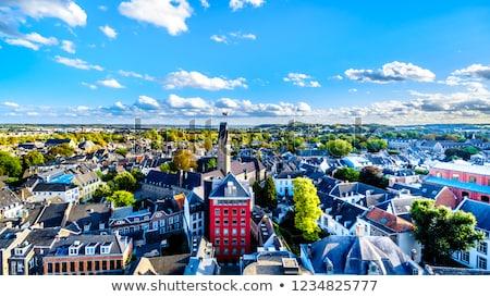 Maastricht Stock photo © Hofmeester