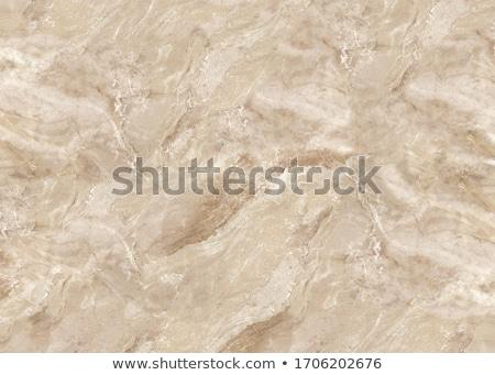 marrom · mármore · textura · quadro · abstrato · branco - foto stock © magann