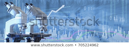 composite image of stocks and shares stock photo © wavebreak_media