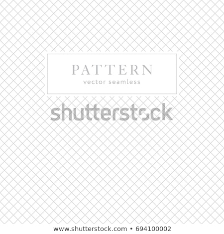 Abstract checkered background white and gray diagonal pattern Stock photo © ESSL