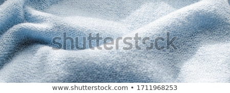 Premium fabric texture, decorative textile as background for interior design Stock photo © Anneleven