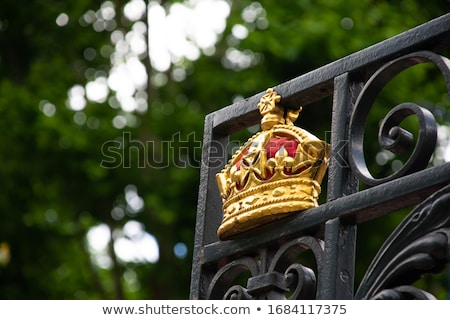 St James Palace Stock photo © claudiodivizia