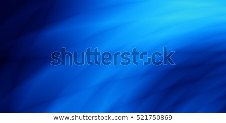 Abstract metallic texture with blue rays. Stock photo © Alvinge
