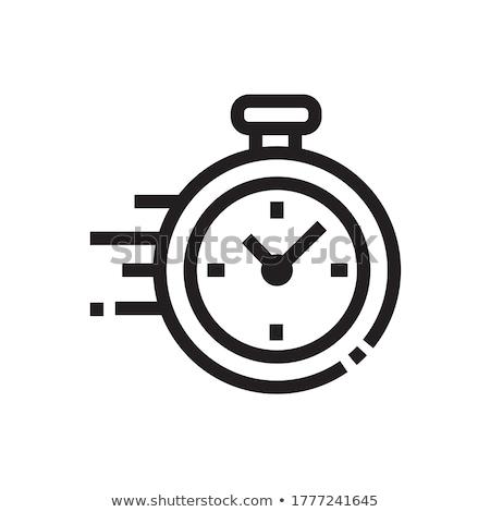 Chronometer  Stock photo © jossdiim