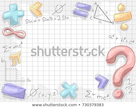 math background Stock photo © experimental