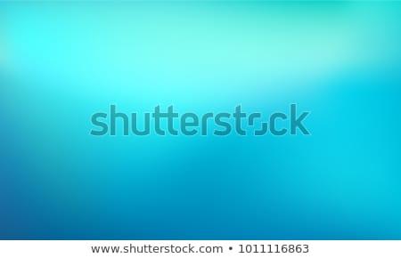 emerald water background stock photo © nejron