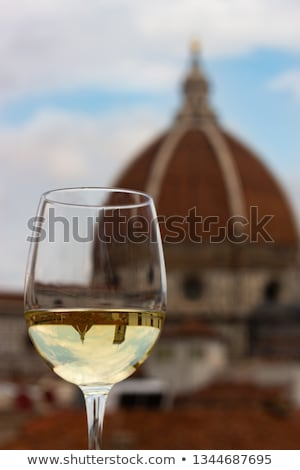 Il Duomo in Florence Stock photo © dutourdumonde