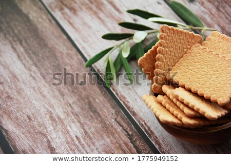 Sweet biscuits Stock photo © hamik