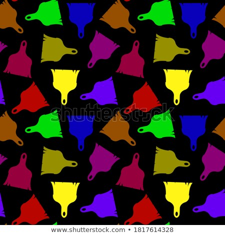 bonus · doodle · ontwerp · iconen · opschrift · donkere - stockfoto © tashatuvango