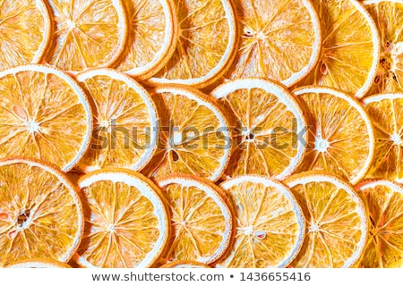 Gedroogd oranje tak pine marmer Stockfoto © homydesign