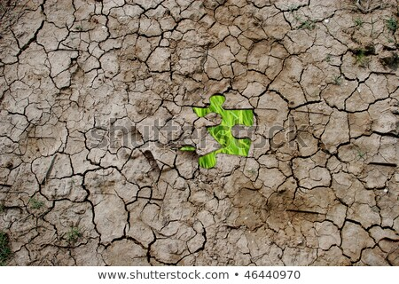 Stok fotoğraf: Kirlenme · bilmece · çevre · temizlemek · doğa · soyut