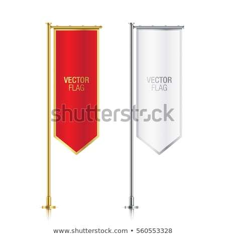 royal vertical banners set in luxury style Stock photo © SArts