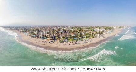 рок пляж Мир известный поиск горячей Сток-фото © galitskaya