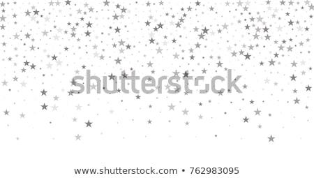 магия падение звезды вектора xxl аннотация Сток-фото © UPimages