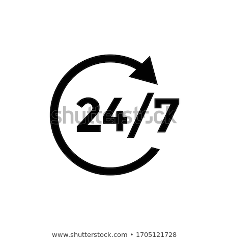 24 3D imagem negócio trabalhar assinar Foto stock © marinini