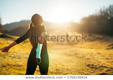 depression and mental health stock photo © lightsource