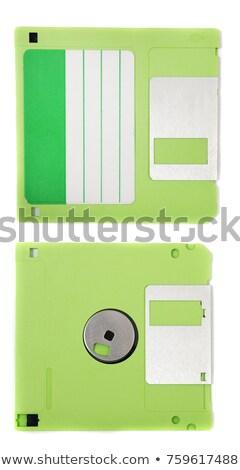 ver · isolado · branco · servidor - foto stock © caimacanul