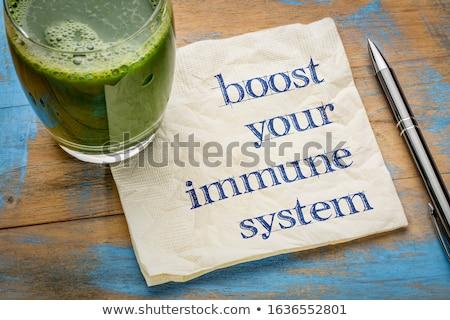 Your health! Stock photo © pressmaster