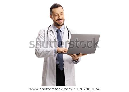 medische · stethoscoop · gezondheidszorg · dienst · achtergrond · industrie - stockfoto © Kurhan