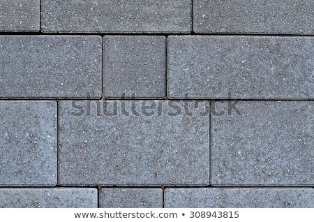 конкретные · тротуар · текстуры · строительство · стены · аннотация - Сток-фото © stevanovicigor