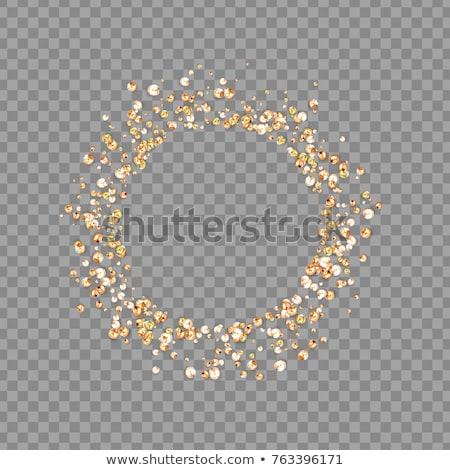 Pedras textura rico vetor jóias Foto stock © MaryValery