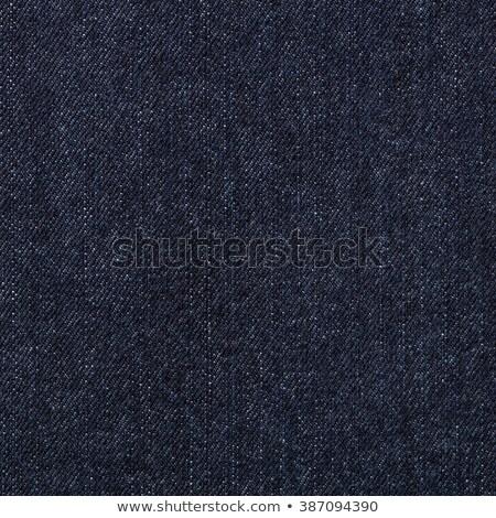 Fekete farmer farmer igazi textúra öltés Stock fotó © day908