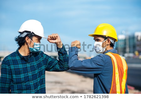 Construction 2 Stock photo © alexeys