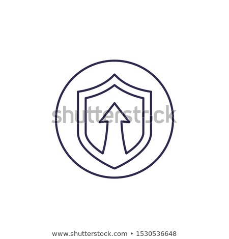 vpn safety icon stock photo © oakozhan