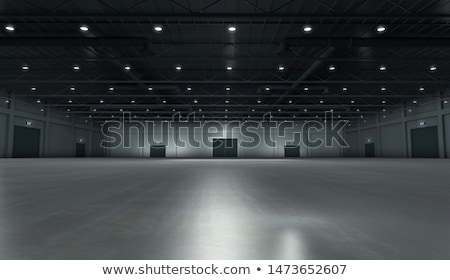 выставка кадры стены кадр портрет белый Сток-фото © Paha_L