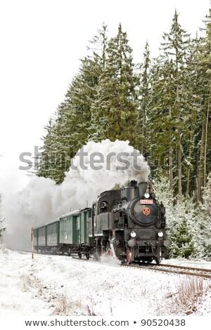 República · Checa · europa · ao · ar · livre · transporte - foto stock © phbcz