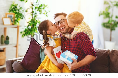 Father's Birthday Stock photo © photography33