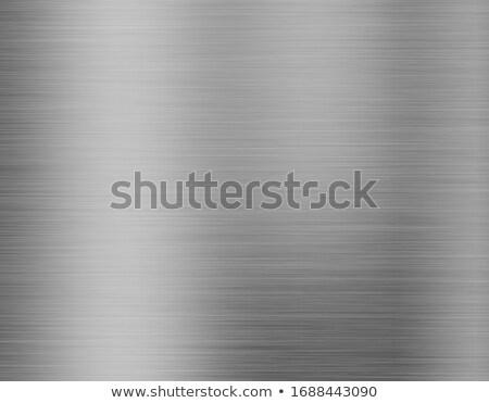 Aluminum surface Stock photo © Ustofre9