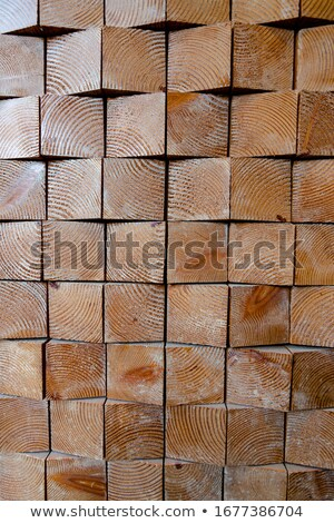 an array of cut stone Stock photo © kuligssen