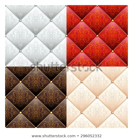 Cetim miçanga textura fundo arte tecido Foto stock © g215