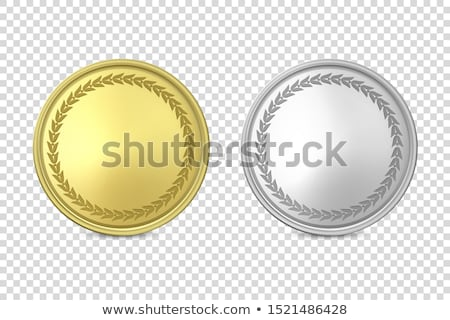 Dollars, Gold and Silver U.S. Money Stock photo © eyeidea